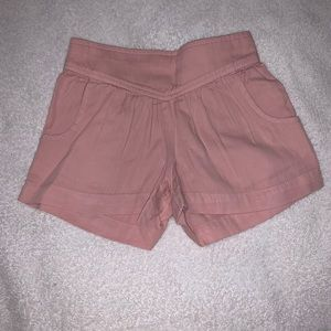 Anthem of the ants Shorts size 4
